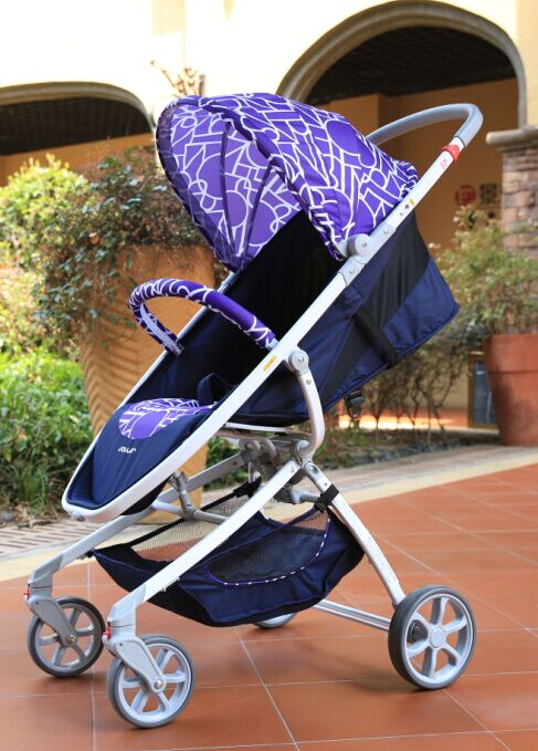 2016 New Design Factory OEM Customization Smart Baby Strollers