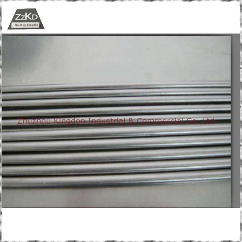 Tungsten Carbide Rod-Tungsten Carbide
