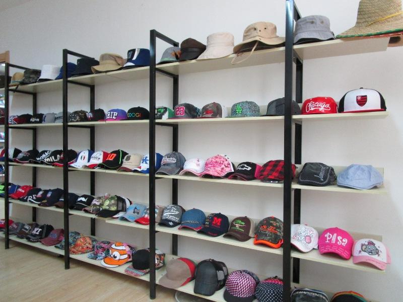 Snapback Tajima Hip Hop Flat Visor Caps