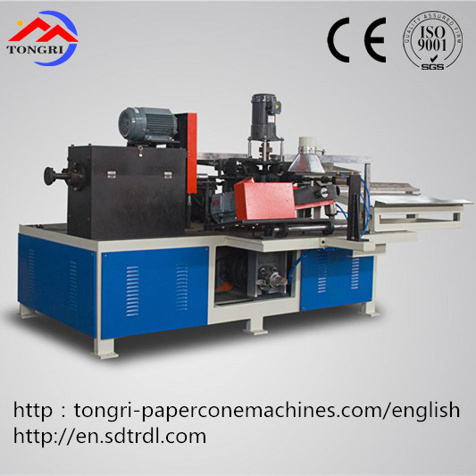 No Manual Operation / Novel / Fully Automatic/Paper Cone Production Machine