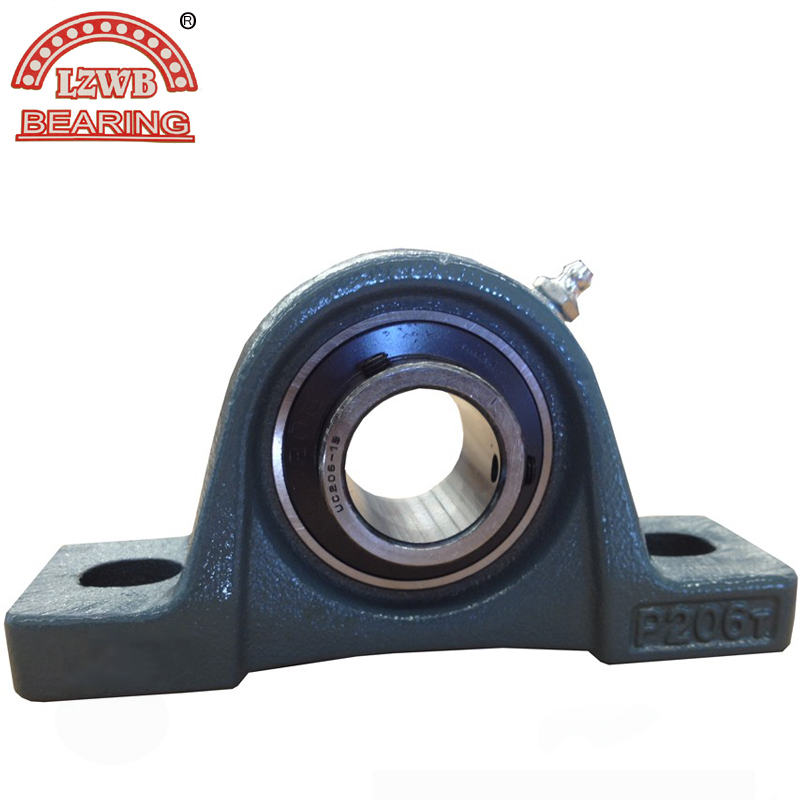 Hot Sale Pillow Block Bearing with High Quality (UCP207)
