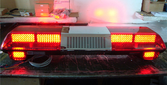 Police Car Emergency LED Warning Lightbar (TBDGA01126)
