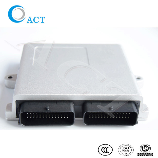 Act Auto Parts 2568d ECU Kits for 6/8 Cylinder Conversion Kit
