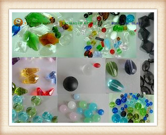 Glass Bead Manufacturer for DIY