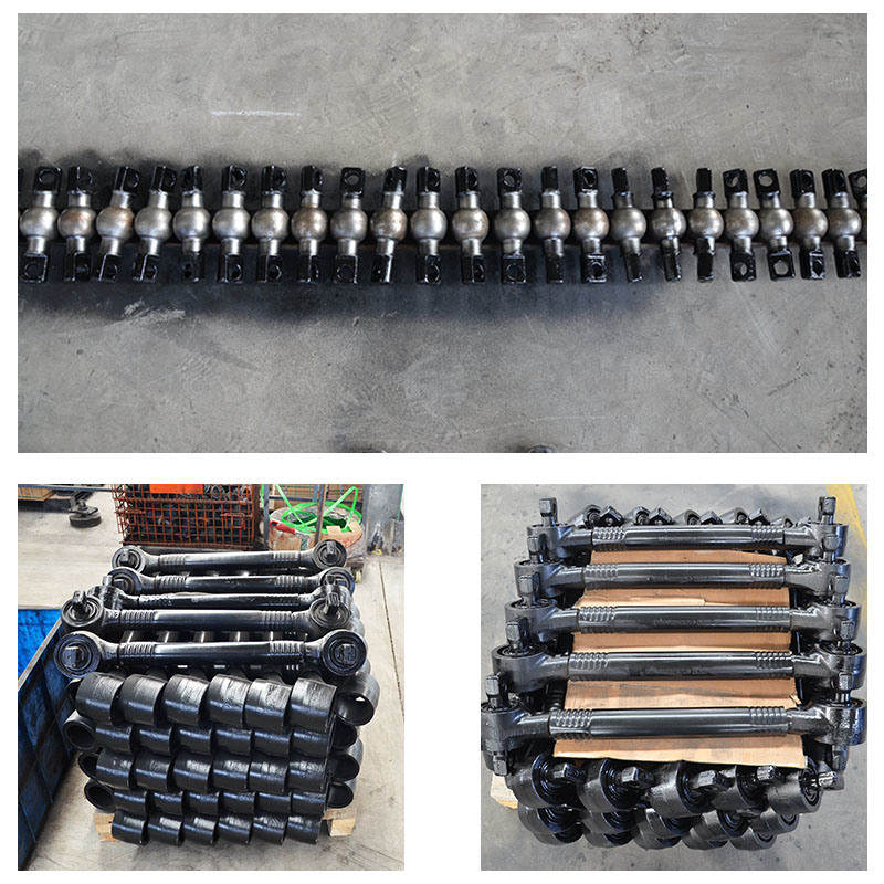 OEM Thrust Torque Rod Assembly for Heavy Duty Truck