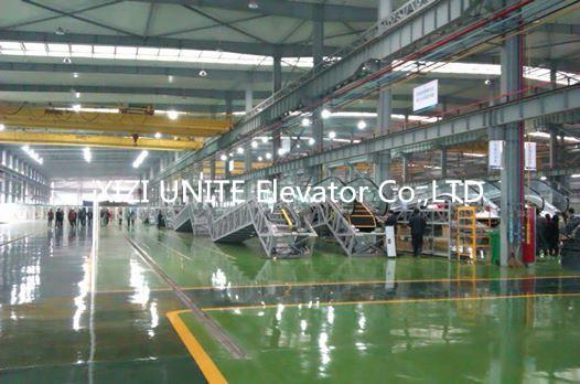 9000 Persons /H Comercial Escalator