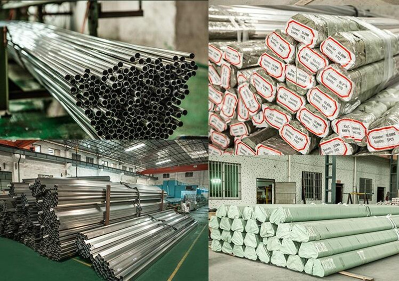 2016 High Quality Stainless Steel Pipe