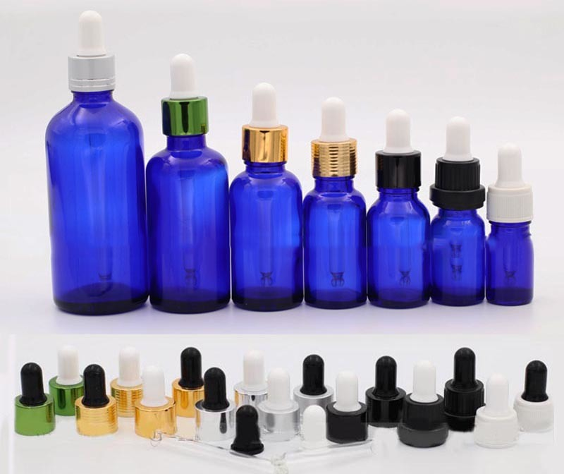 Good Quality Essential Oil Glass Bottle (NBG03)