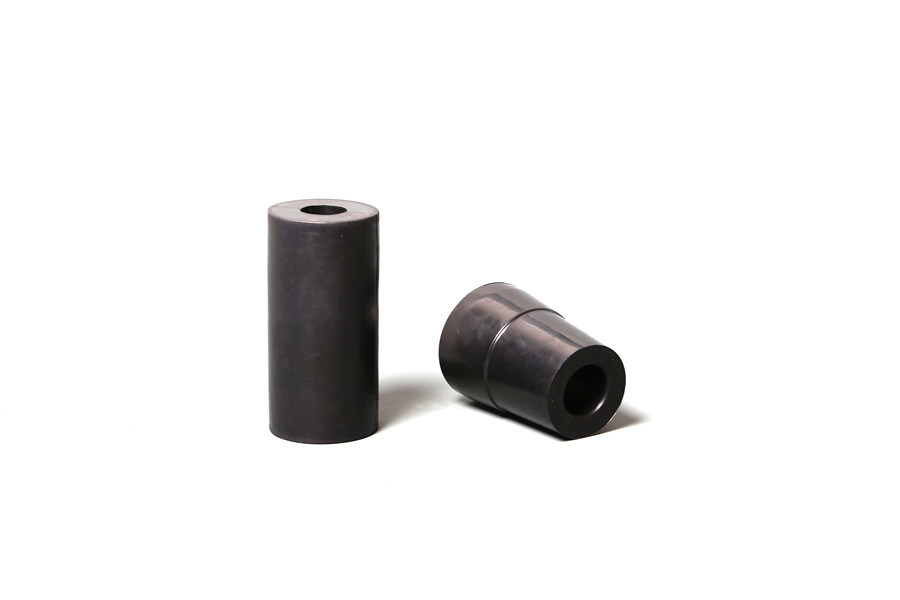 NBR Nr Shock Absorber Connecting Rod Rubber Tube of Rubber Product