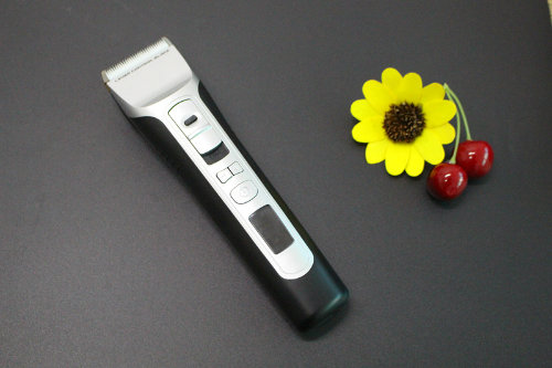 Chj-Hc078 New Design Professional Rechargeable Hair Clipper Wholesale