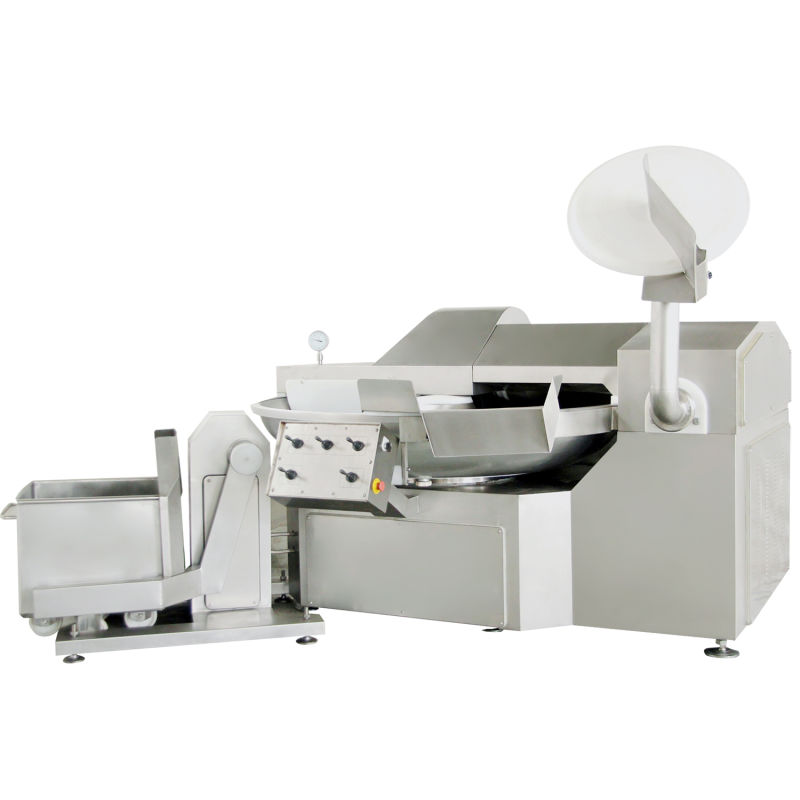 Hot Sale Chopping and Mixing Machine Series