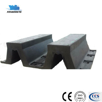 Marine Arch Fenders Manufacture in China