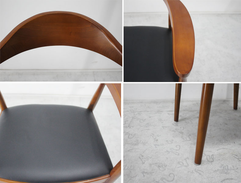 High Quality Home Design Furniture Classical Wooden Dining Chair