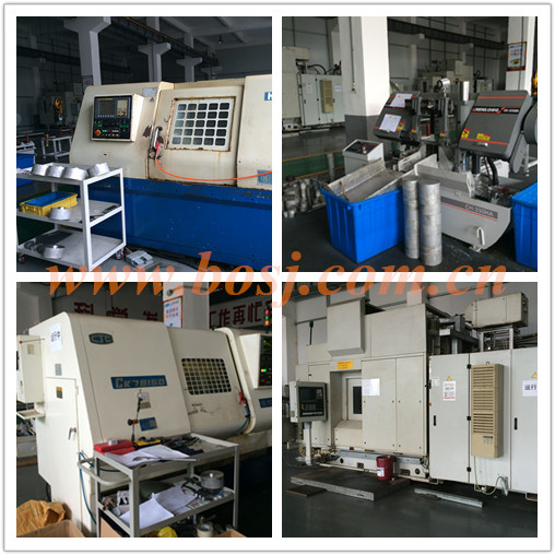 T61 Turbo Billet Compressor Wheel Impeller Blade 409318-0008 Fit Cat Turbo 465984/ 465984-0001/2/3/5/7/8/9 Factory Supplier Thailand