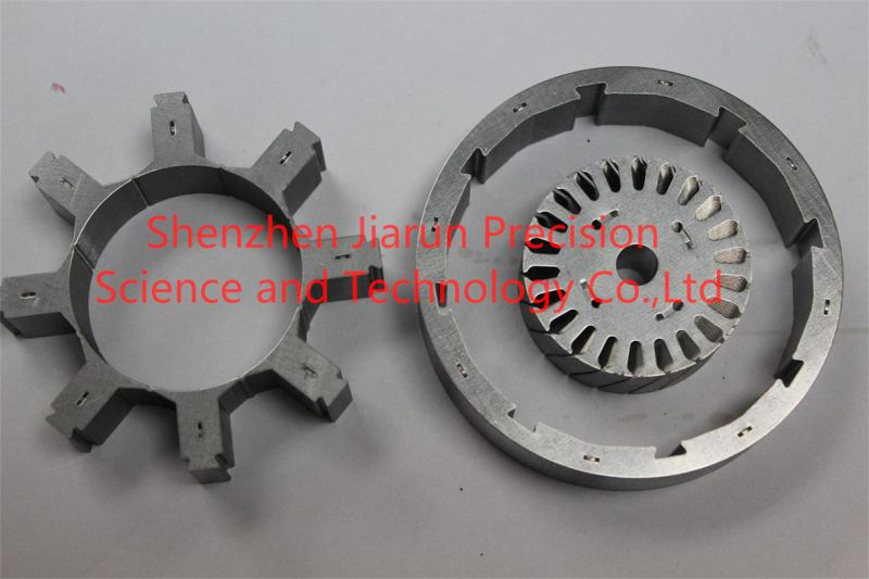 Motor Rotor and Stator, Core Lamination, Ceiling Fan Core, Winding Rotor Stator