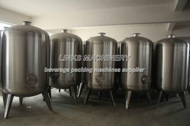 Hot Selling Water Treatment Machine for Low Investment Factory