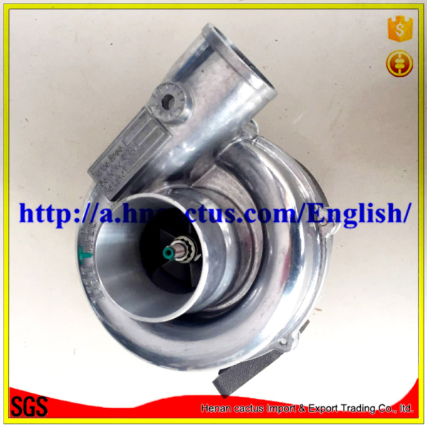 Rhb6 8944183200 Nb190027 894418-3200 Turbo Turbocharger for Hitachi Ex120-1 Ex150-1 Jcb Js110 Js130 Excavator Offway 4bd1 4bd1-T