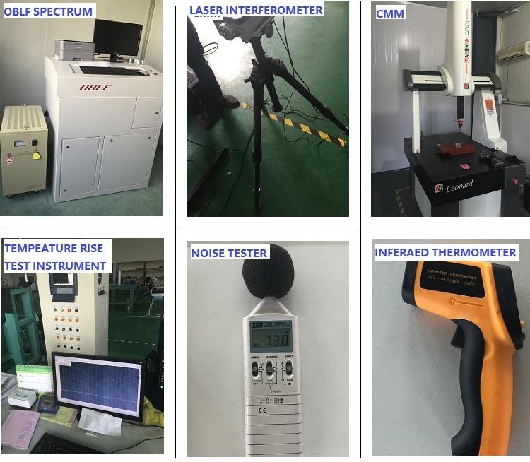 Yixing Gd320 CNC Lathe Bar Feeder with Free Technician Training