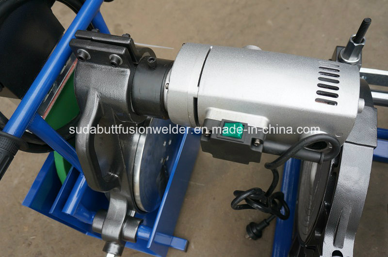 New Type Hydraulic Butt Fusion Welding Machine for 50-250mm