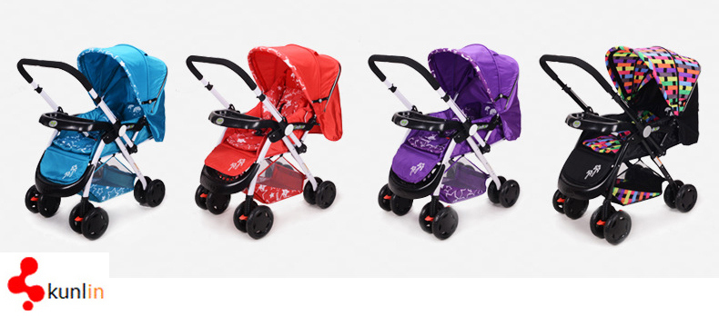 Comfortable Baby Carriage/Pram/Baby Carrier/Baby Stroller