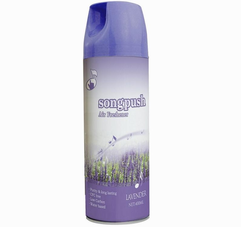 Air Freshener Spray Manufacturer Producer