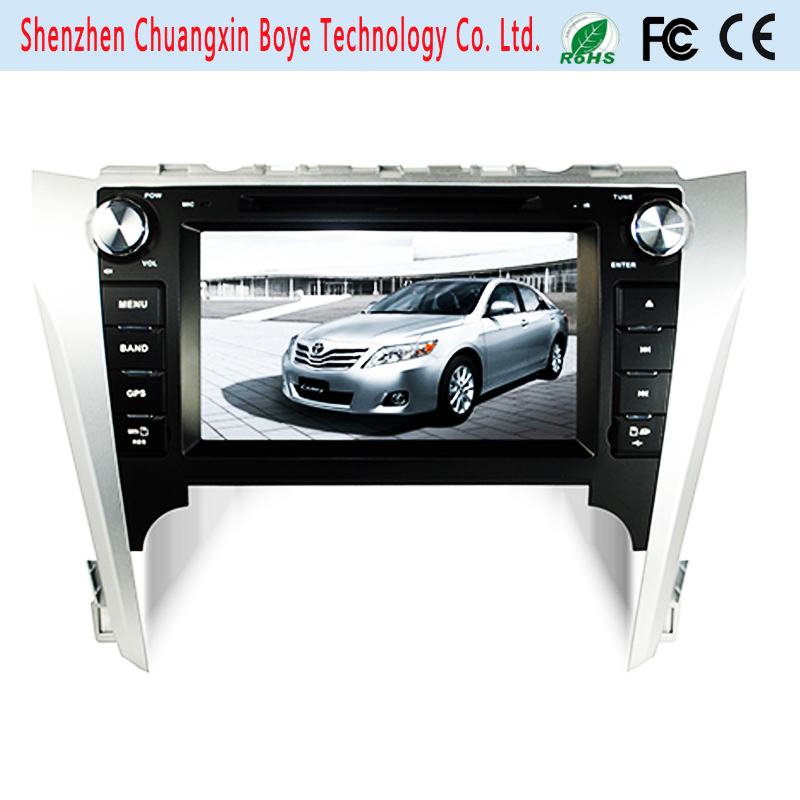Car Video/Car DVD Player for Toyota Camry 2012