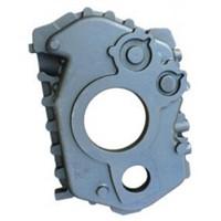 China ISO9001 Foundry Customized Ductile Cast Iron Engine Parts