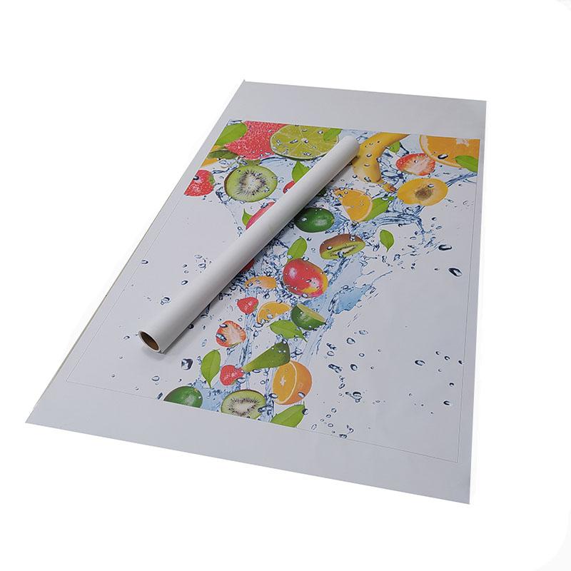 Eco Solvent Canvas