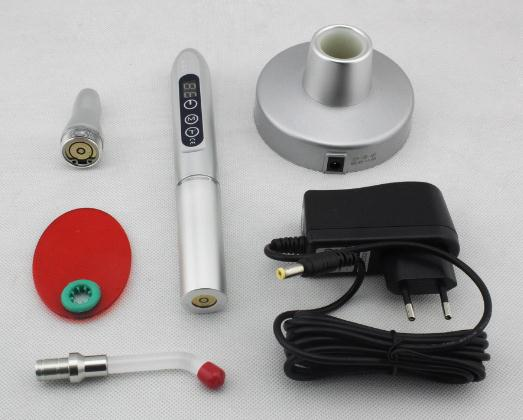 Wireless & Corded LED Curing Light