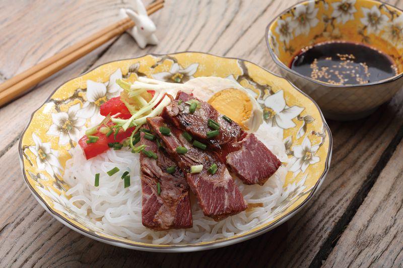 Konjac Glucomannan Noodles /Shirataki Noodles