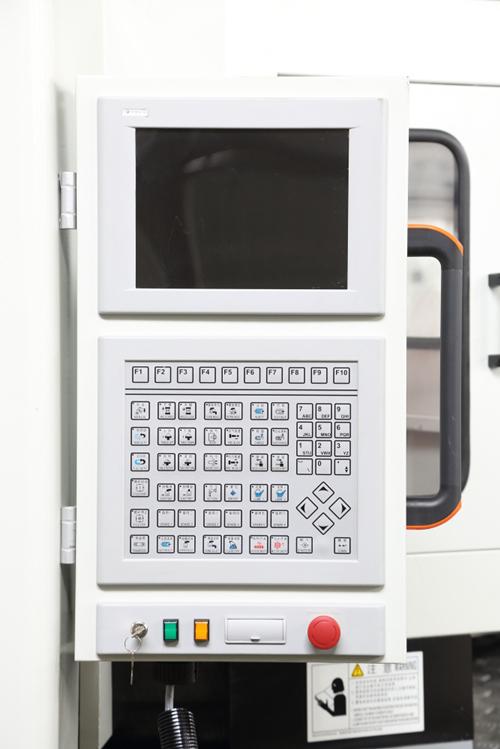 Automatic PE/HDPE/PP/PVC Plastic Machine