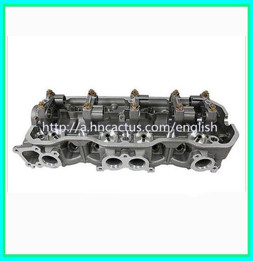 4ze1 Engine Cylinder Head 8971111550 for Isuzu