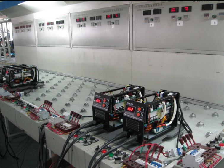 Inverter Arc Welding Tools DC Welder MMA250I/300I/400I/500I/630I