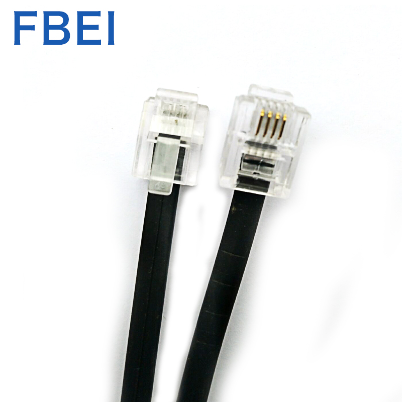 High quality RJ45 CAT5e connector