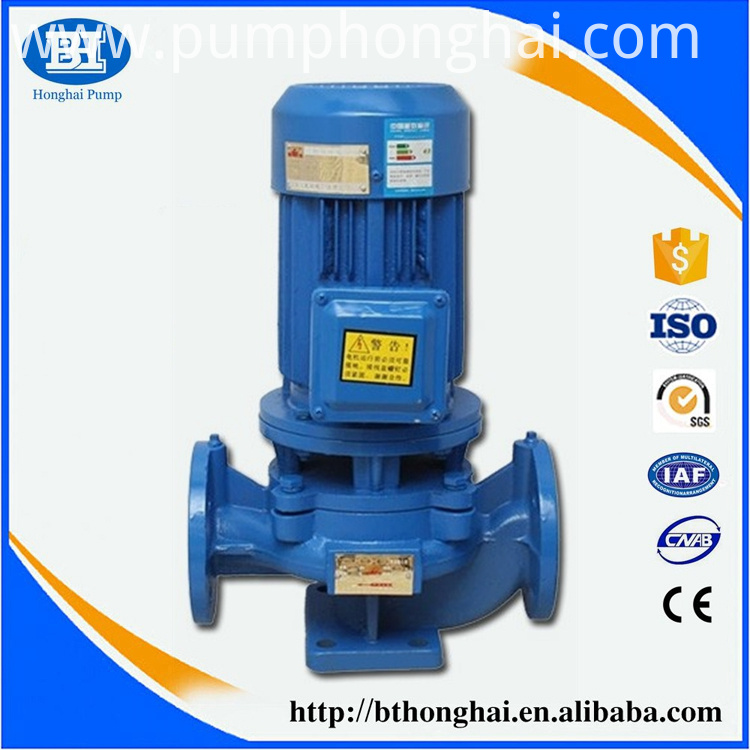 CWY series water pumps