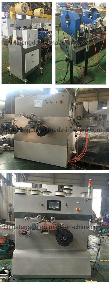 3D Printing Filament Extruder/ Extruding Machine