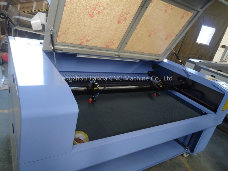 Plywood Cutting Engraving Machine