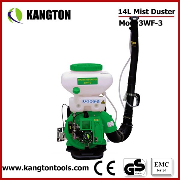 14L Mist Duster Kangton Sprayer