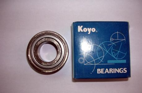 (6205-2z/c3) Steel Ball Bearing Made in China