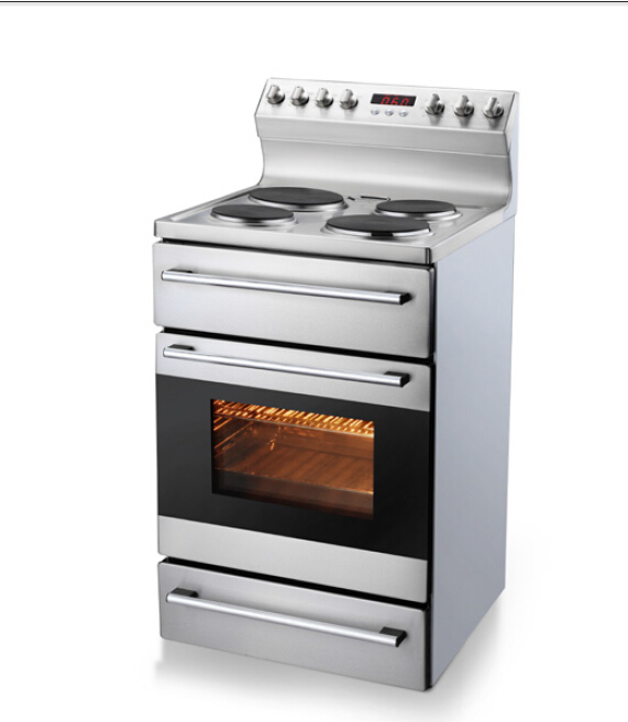 Free Standing Electric Cooker with Hotplate for Australia