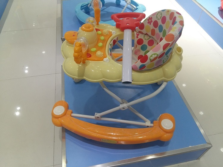 Baby Walker for Infants /Baby Walkers for Kids/Baby Carriage for Infants on Sale