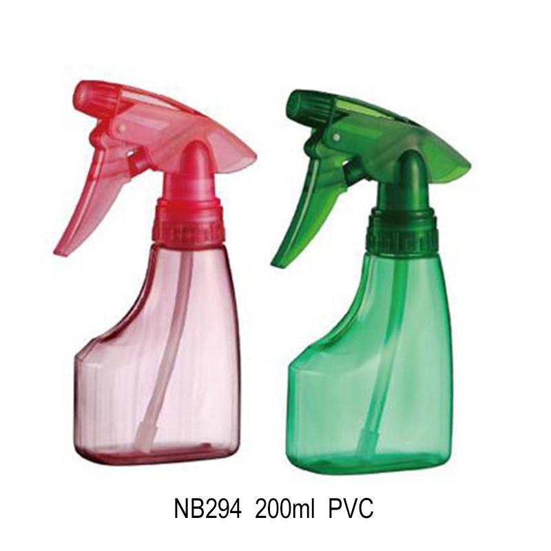 Wholesale Plastic Clean Trigger Sprayer Bottle 330ml (NB292)