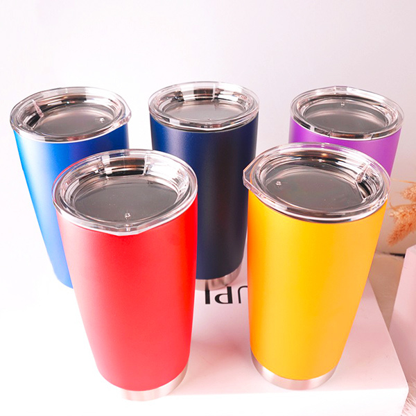 Stainless Steel Tumbler Stainless Steel Travel Coffee Mug