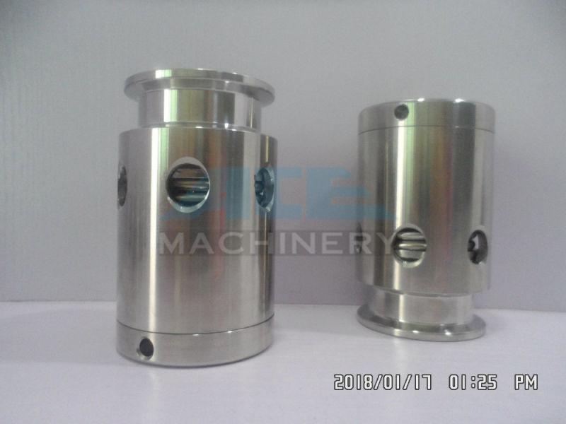 Tank Pressure and Vacuum Relief Valve