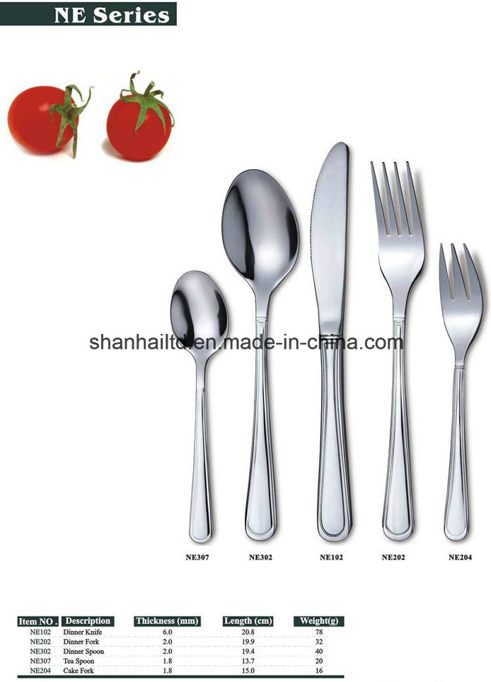 30PCS Cutlery Set