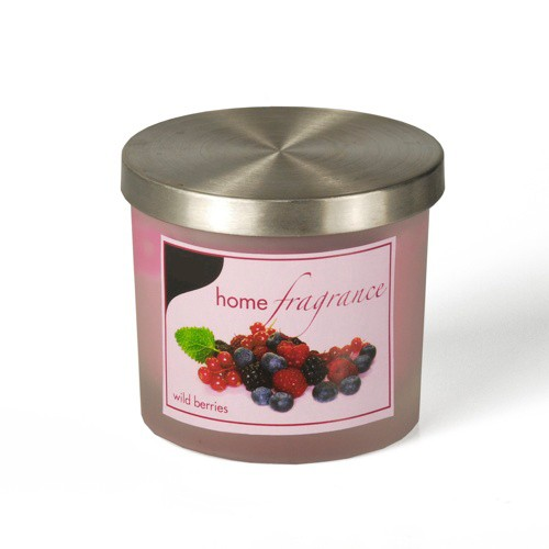 Home Fragrance Scented Candles