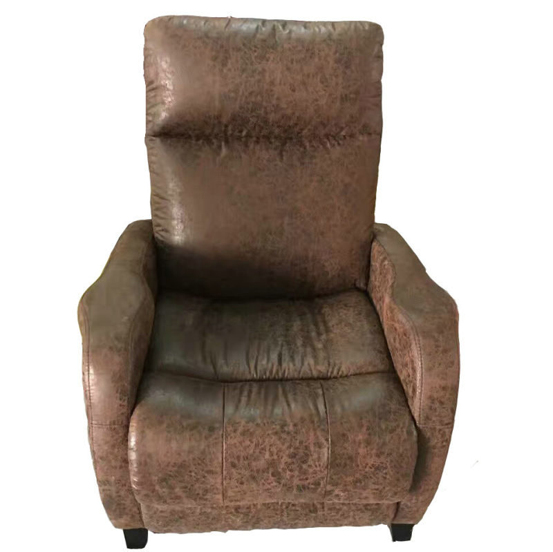 Leather Single Chair for Club Furniture (K11)