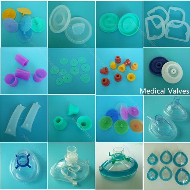 Ce/ISO Approved Medical Guedel Type Oropharyngeal Airway
