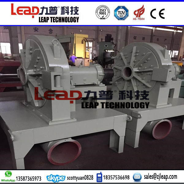 Hot Sales Ce Approved Wet Material Granulator