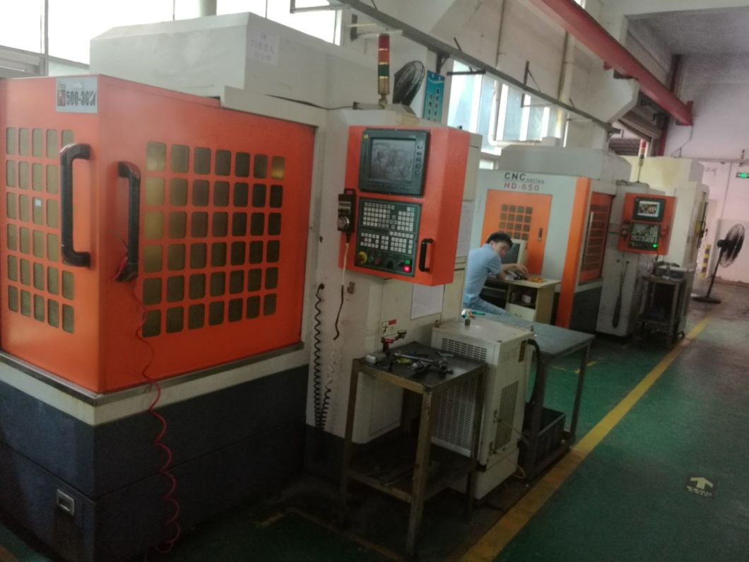 China Professional Crate Plastic Injection Mold for Sale